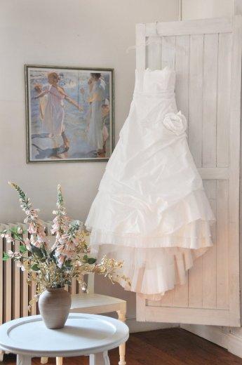 Photographe mariage - Valérie Quéméner - photo 1