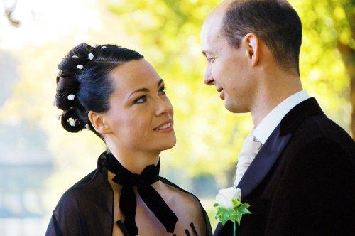 Photographe mariage - Valérie Quéméner - photo 7