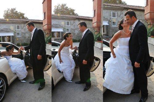 Photographe mariage - Valérie Quéméner - photo 6