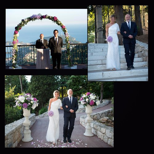 Photographe mariage - AZUR PRODUCTION VIDEO - photo 12
