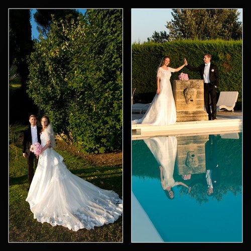 Photographe mariage - AZUR PRODUCTION VIDEO - photo 52