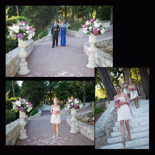 Photographe mariage - AZUR PRODUCTION VIDEO - photo 11