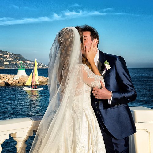 Photographe mariage - AZUR PRODUCTION VIDEO - photo 73