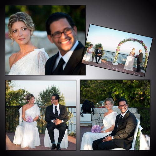 Photographe mariage - AZUR PRODUCTION VIDEO - photo 15