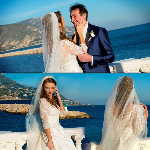 Photographe mariage - AZUR PRODUCTION VIDEO - photo 75