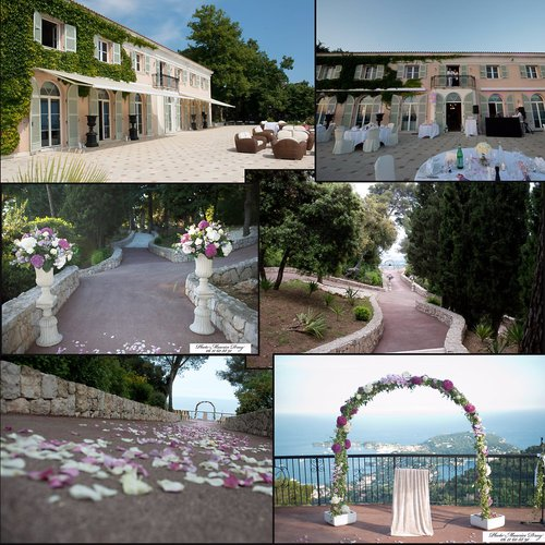 Photographe mariage - AZUR PRODUCTION VIDEO - photo 4