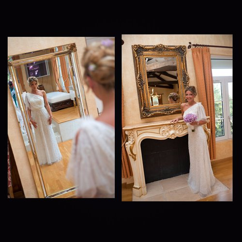 Photographe mariage - AZUR PRODUCTION VIDEO - photo 9