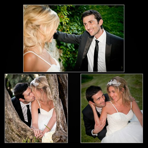 Photographe mariage - AZUR PRODUCTION VIDEO - photo 34