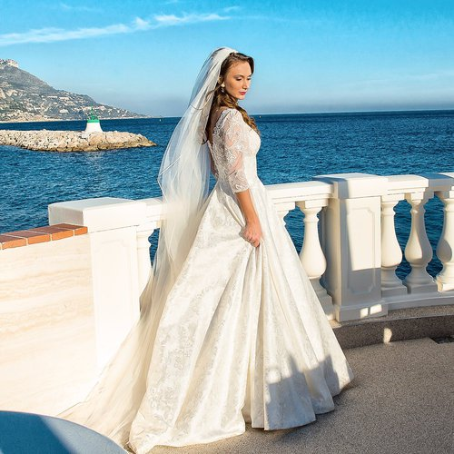 Photographe mariage - AZUR PRODUCTION VIDEO - photo 72