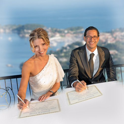Photographe mariage - AZUR PRODUCTION VIDEO - photo 18