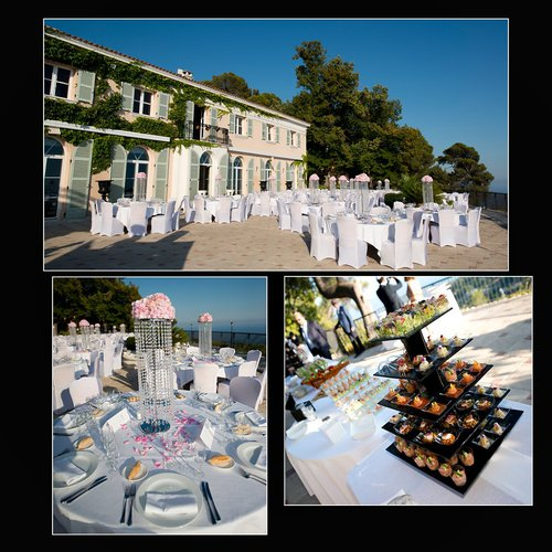 Photographe mariage - AZUR PRODUCTION VIDEO - photo 58