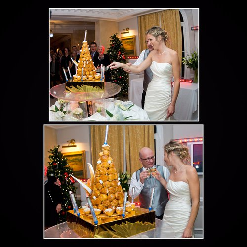 Photographe mariage - AZUR PRODUCTION VIDEO - photo 40