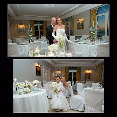 Photographe mariage - AZUR PRODUCTION VIDEO - photo 38