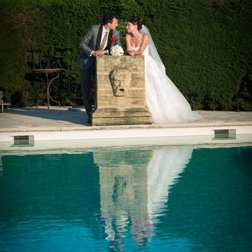 Photographe mariage - AZUR PRODUCTION VIDEO - photo 25