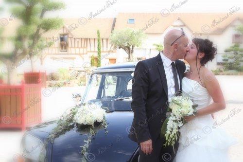 Photographe mariage - Instant Foto - photo 13