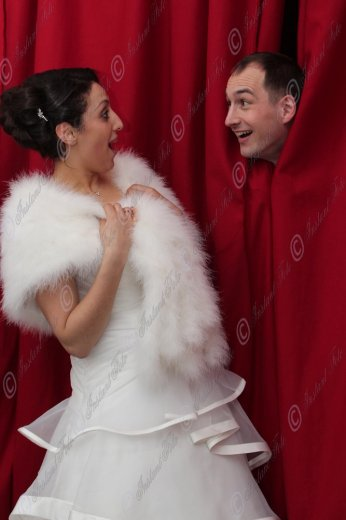 Photographe mariage - Instant Foto - photo 11