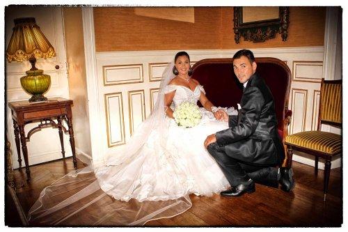Photographe mariage -   richard palette Artisan Phot - photo 24