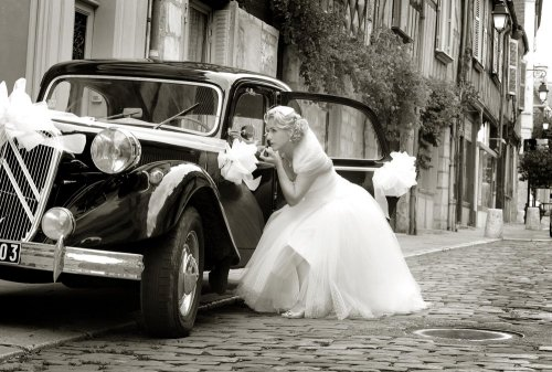 Photographe mariage - Julien Guezennec - photo 11