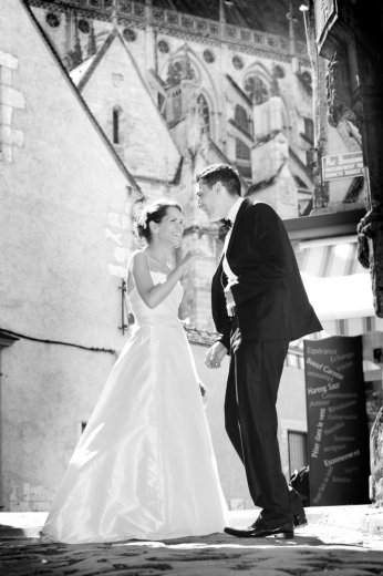 Photographe mariage - Julien Guezennec - photo 7