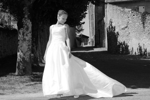 Photographe mariage - Julien Guezennec - photo 28