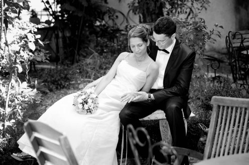 Photographe mariage - Julien Guezennec - photo 5