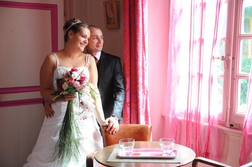 Photographe mariage - Julien Guezennec - photo 33