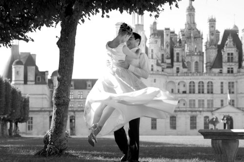 Photographe mariage - Julien Guezennec - photo 15
