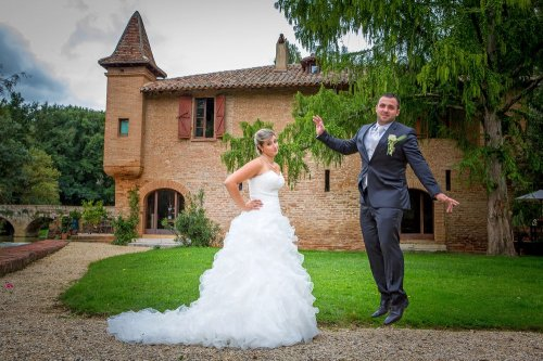 Photographe mariage - NOELLE BALLESTRERO PHOTOGRAPHE - photo 46