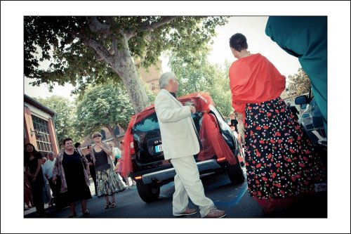 Photographe mariage - NOELLE BALLESTRERO PHOTOGRAPHE - photo 25