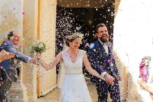 Photographe mariage - Antony Langlasse Photographie - photo 1