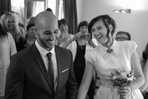 Photographe mariage - Antony Langlasse Photographie - photo 3