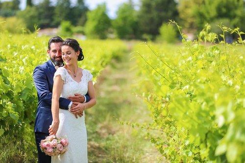 Photographe mariage - Antony Langlasse Photographie - photo 2