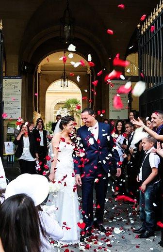 Photographe mariage - Antony Langlasse Photographie - photo 10