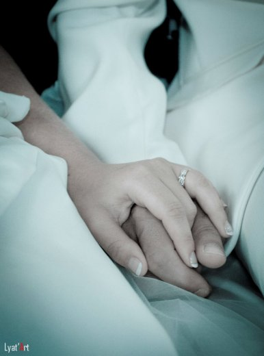 Photographe mariage - Lyat'Art - photo 31