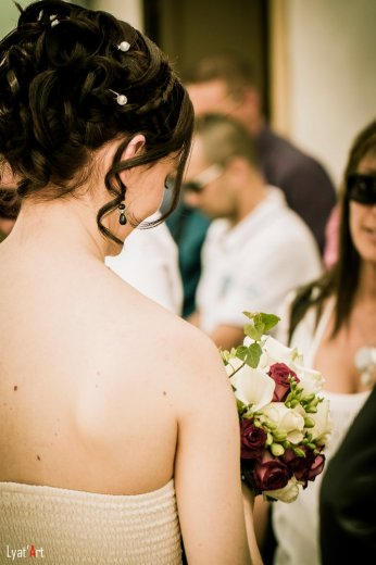 Photographe mariage - Lyat'Art - photo 5