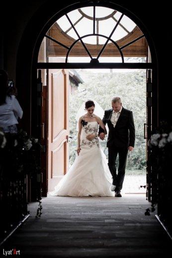 Photographe mariage - Lyat'Art - photo 6