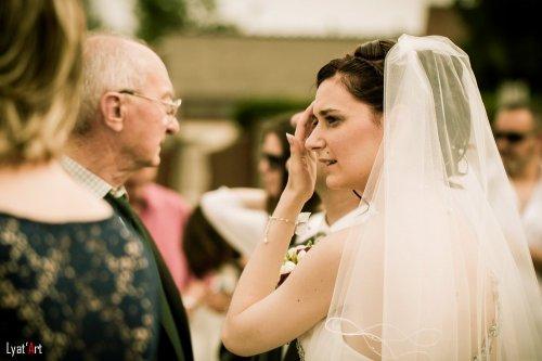 Photographe mariage - Lyat'Art - photo 9