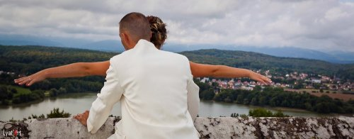 Photographe mariage - Lyat'Art - photo 4