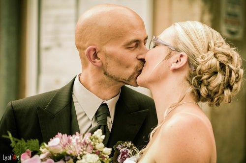 Photographe mariage - Lyat'Art - photo 17