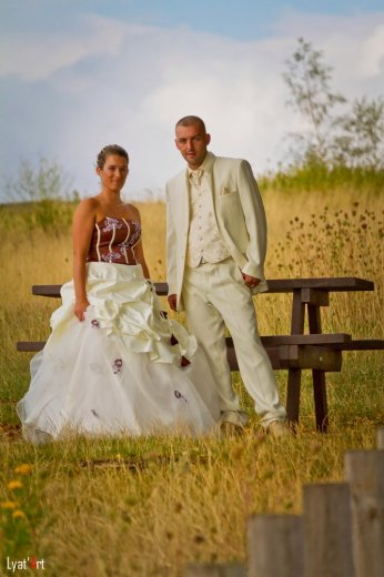 Photographe mariage - Lyat'Art - photo 24