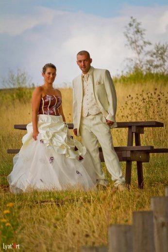 Photographe mariage - Lyat'Art - photo 24
