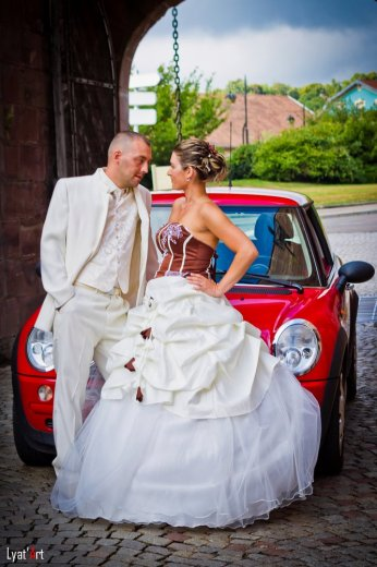 Photographe mariage - Lyat'Art - photo 41