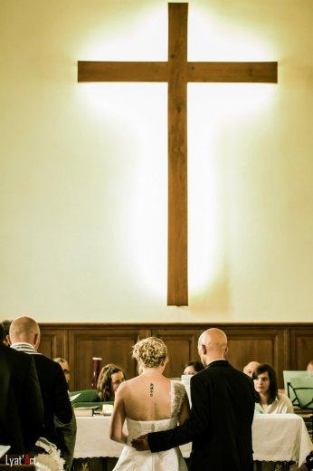 Photographe mariage - Lyat'Art - photo 21