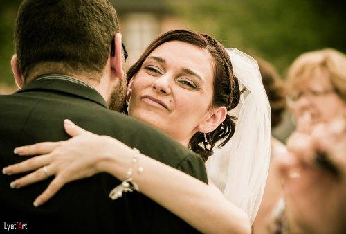 Photographe mariage - Lyat'Art - photo 8