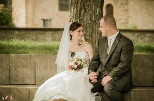 Photographe mariage - Lyat'Art - photo 10