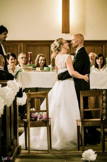 Photographe mariage - Lyat'Art - photo 22