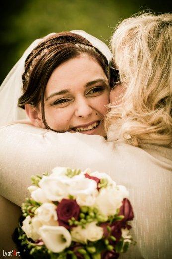 Photographe mariage - Lyat'Art - photo 7