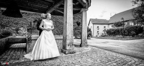 Photographe mariage - Lyat'Art - photo 36