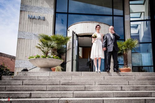 Photographe mariage - Lyat'Art - photo 34