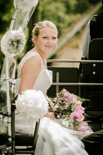 Photographe mariage - Lyat'Art - photo 18